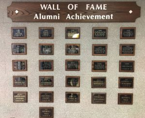 Distinguished Alumni Awards