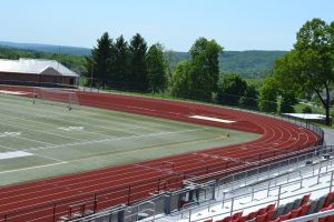 OJR Track to be Named in Honor of Coach David Michael