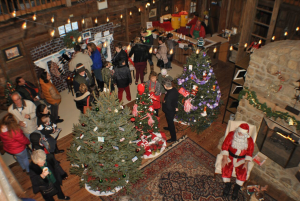 FOA and OJREF Tree Festival a Success